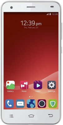 Colors Elite (White, 16 GB)