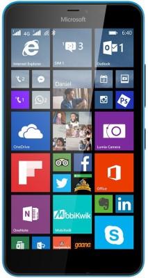 View Microsoft Lumia 640 XL LTE Mobile Price Online(Microsoft)