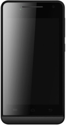 Intex Aqua N15 (Black, 4 GB)