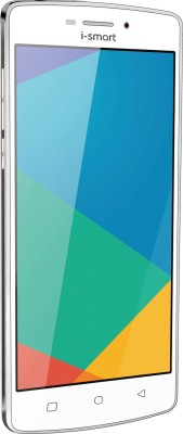 i-Smart IS 56i Mercury V6 (White, 8 GB)