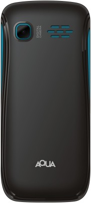 Aqua Neo (Black, Blue)