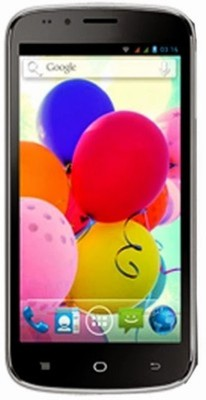 Videocon A54 (dark grey, 512 MB)