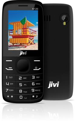 Jivi N120 (Black)