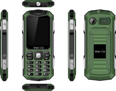 Makviz F10 (Black)