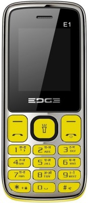 Edge E1 (Yellow)