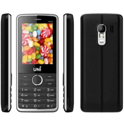 UNI N603 (Black)