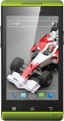 XOLO A500S IPS available at Flipkart for Rs.3822