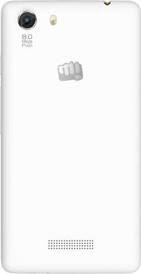 Micromax Unite 3 (White, 8 GB)