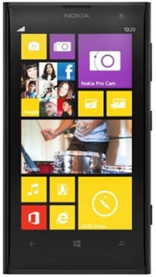 View Nokia Lumia 1020 Mobile Price Online(Others)