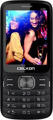 Celkon C280 (Black)