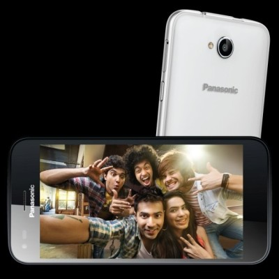 PANASONIC ELUGA S MINI (GREY, 8 GB)