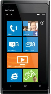 Buy Nokia Lumia 900: Mobile
