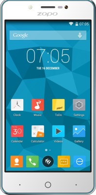 ZOPO Color E ZP350 (Blue, 8 GB)