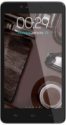 Micromax Canvas Doodle 3 A102 (Blue, 4 GB)