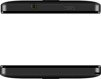 Onida i505 (Black, 8 GB)