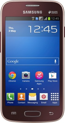 Samsung Galaxy Star Pro available at Flipkart for Rs.4599