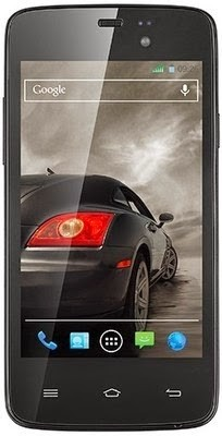 XOLO A500S Lite available at Flipkart for Rs.5499