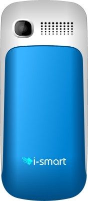 i-Smart IS-110i (White, Blue)