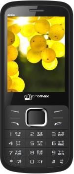 Micromax GC318 GSM+CDMA