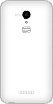 Micromax Canvas Doodle 4 Q391 Dual Sim - White (White, 8 GB)