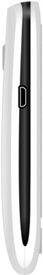 Lava C11 (White)