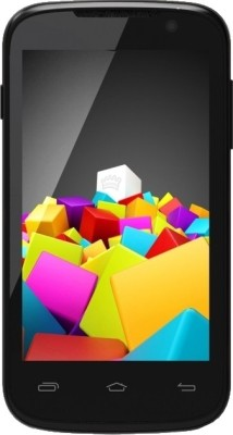 Buy Micromax Canvas Fun A63: Mobile