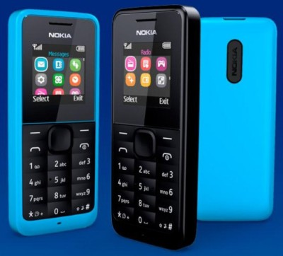 Nokia NOKIA 105 DS