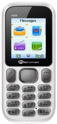 Buy Micromax X102: Mobile