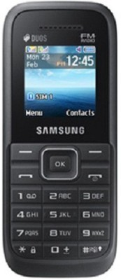 Samsung Guru Plus B110 (Black)