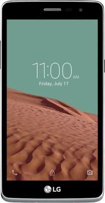 LG Max X160 (Silver Titan, 8 GB)