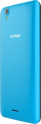 Gionee Pioneer P5 Mini (Blue, 8 GB)