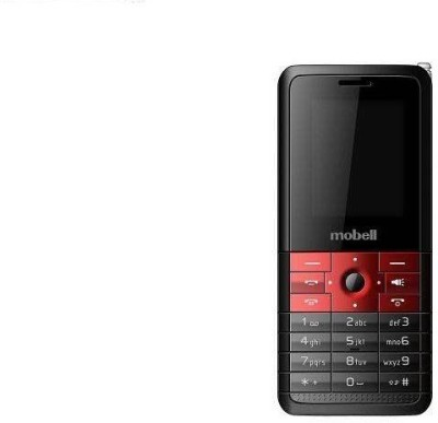 Mobell S (Red, Black)