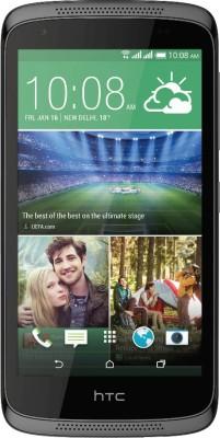 Compare HTC Desire 526G Plus Glossy Black, with 16 GB at Compare Hatke
