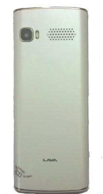 Lava Spark (white)