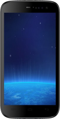 Micromax Canvas Magnus A117 (Blue, 2.61 GB)
