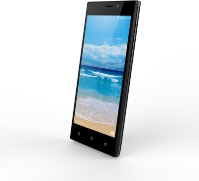 Zen Powermax Neo (Black, 8 GB)