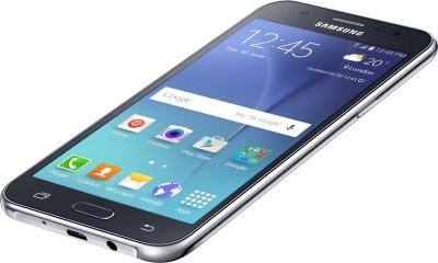 Samsung Galaxy J7 (Black, 16 GB)