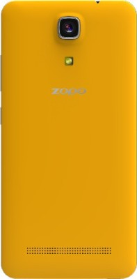 ZOPO Color E ZP350 (Yellow, 8 GB)