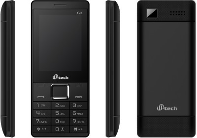 Mtech G9 (Black)