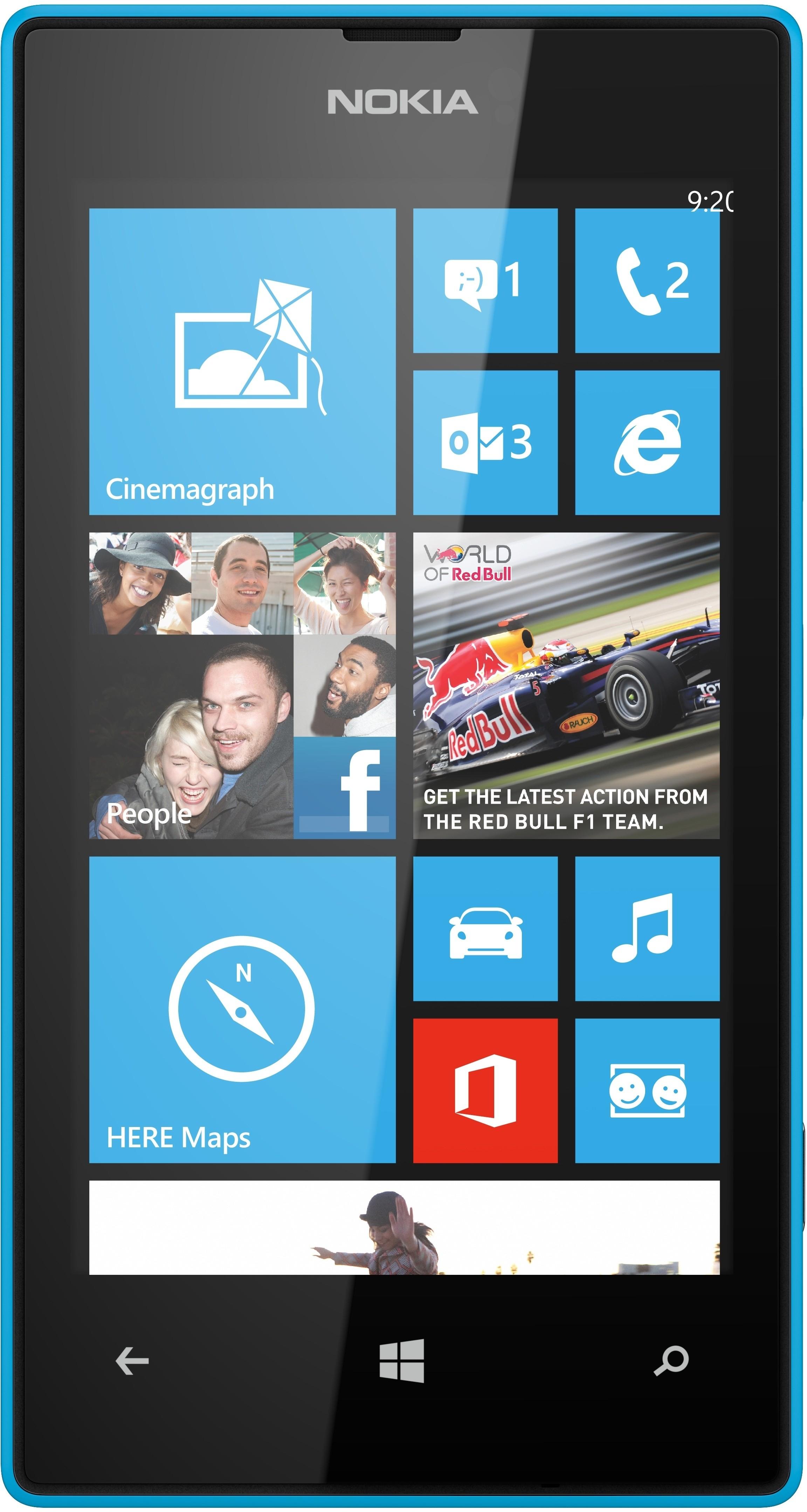 Nokia Lumia 520 Price In India Buy Nokia Lumia 520 Yellow 8 Online Nokia Flipkart Com