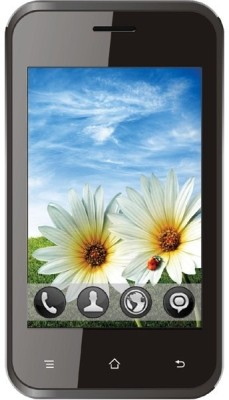 Intex Cloud X2 Cloud X2 Black available at Flipkart for Rs.2899