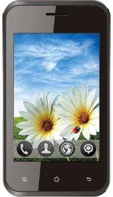 Intex Cloud X2 Cloud X2 Black available at Flipkart for Rs.3200