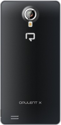 Reach Opulent (Black, 8 GB)