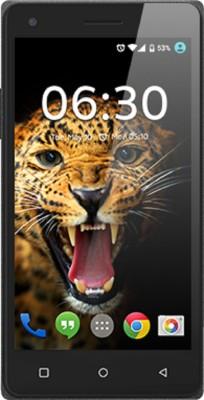 Zen Fab Q Plus (Black, 8 GB)