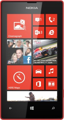 Buy Nokia Lumia 520: Mobile