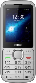 Intex Hunk