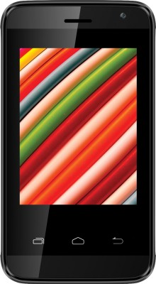Intex Aqua G2 (Grey, 512 MB)