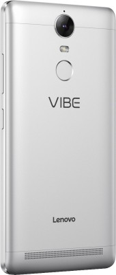 Lenovo Vibe K5 Note (Silver, 32 GB) (With 3 GB RAM)