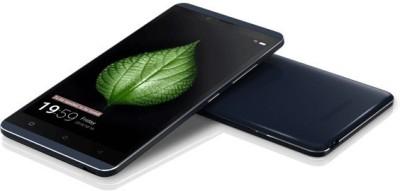 Gionee S Plus (Dark Blue, 16 GB)