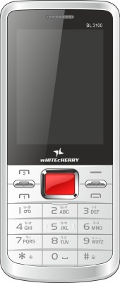 Whitecherry BL3100 (White)